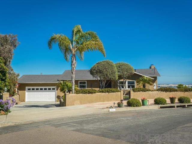 1555 Clove St, San Diego, CA 92106 (#190021682) :: The Yarbrough Group