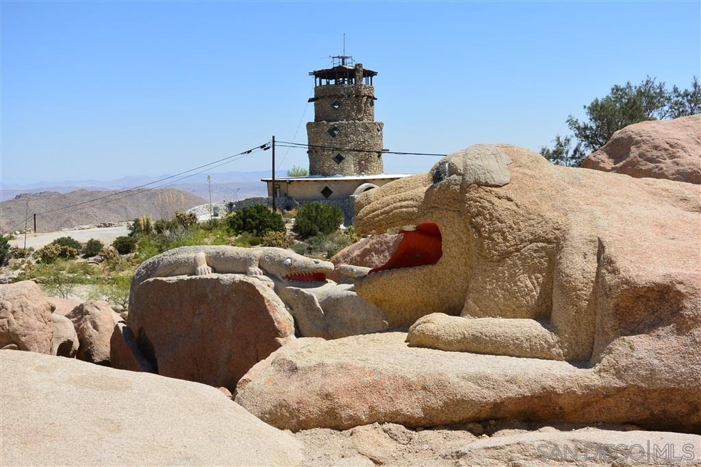 1 Desert View Tower - Photo 1
