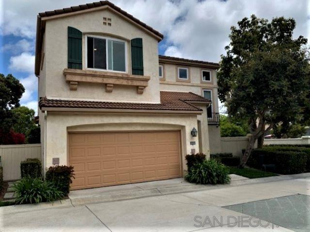 5383 Renaissance Ave, San Diego, CA 92122 (#190027873) :: The Yarbrough Group