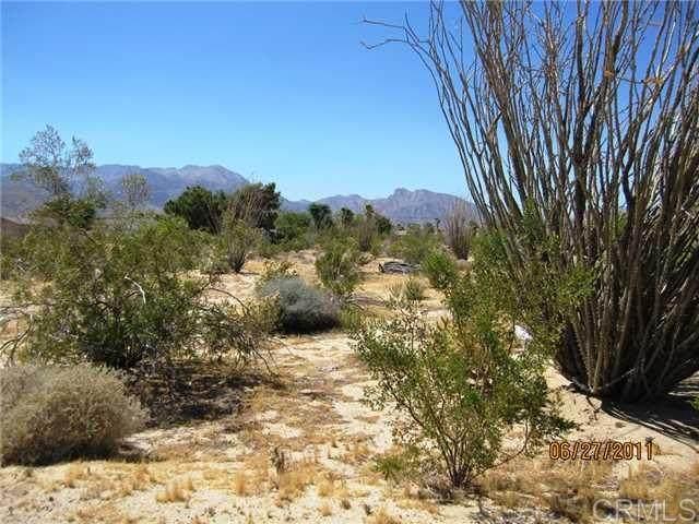 San Pablo Road #120, Borrego Springs, CA 92004 (#190030253) :: Keller Williams - Triolo Realty Group