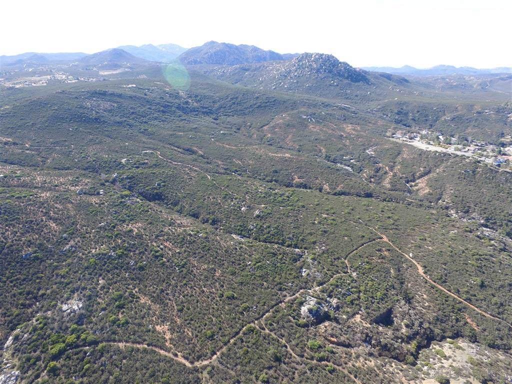 000 Wildcat Canyon Road - Photo 1