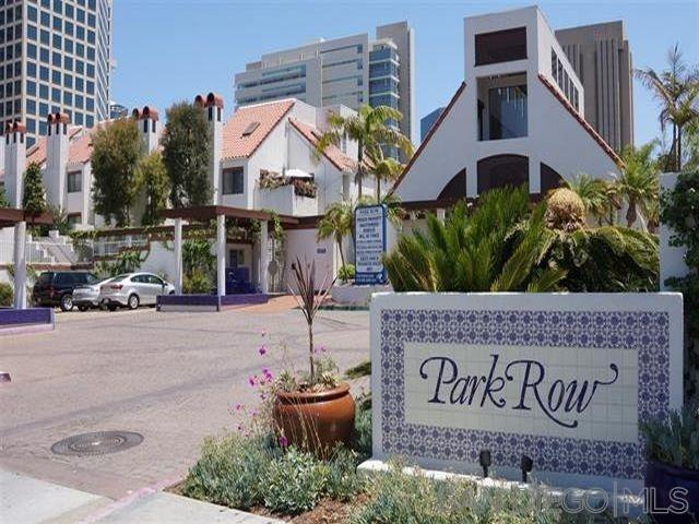 701 Kettner Blvd #194, San Diego, CA 92101 (#190034583) :: Coldwell Banker Residential Brokerage