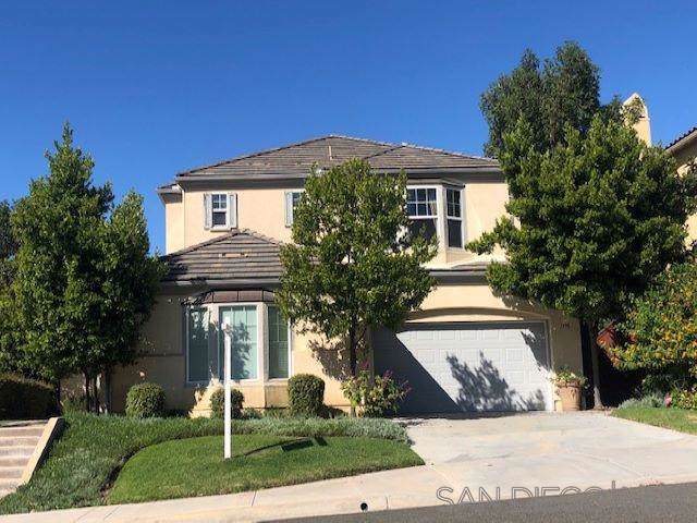 1490 Anchor Pl, San Marcos, CA 92078 (#190037587) :: Neuman & Neuman Real Estate Inc.