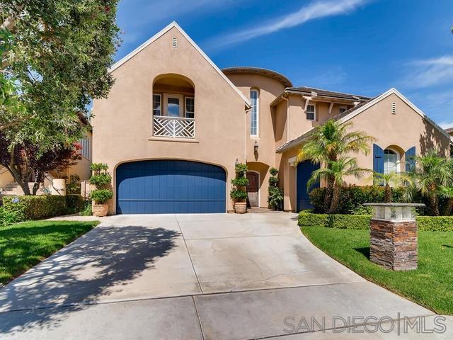 4145 Via Cangrejo, San Diego, CA 92130 (#190037591) :: Wannebo Real Estate Group