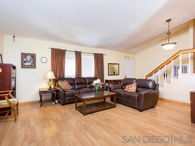 13747 Eisenhower Ave, Poway, CA 92064 (#190044182) :: Coldwell Banker Residential Brokerage
