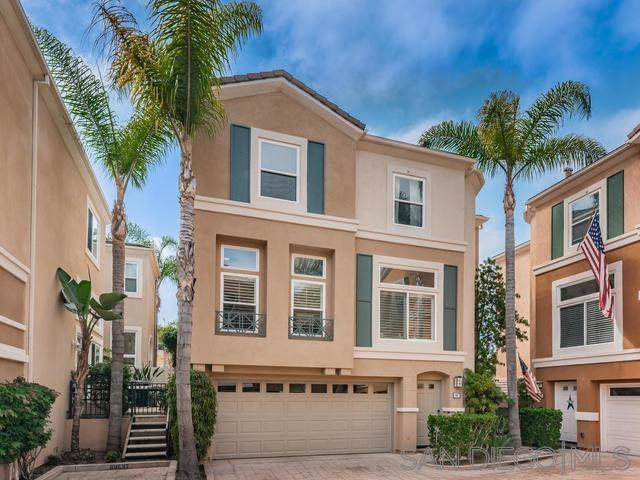 12654 Carmel Country Road #96, San Diego, CA 92130 (#190044764) :: Coldwell Banker Residential Brokerage
