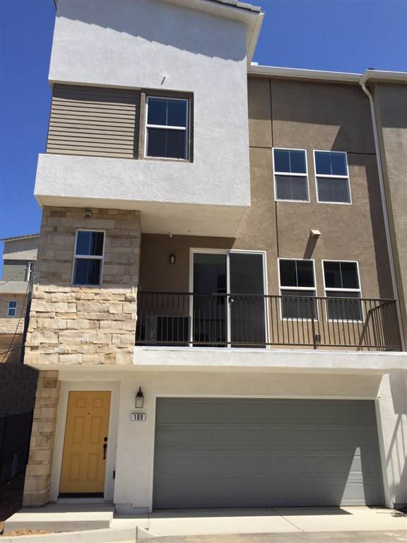 350 Fitzpatrick Road #109, San Marcos, CA 92069 (#190045892) :: San Diego Area Homes for Sale