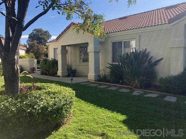 40203 Corte Lorca, Murrieta, CA 92562 (#190046051) :: Neuman & Neuman Real Estate Inc.