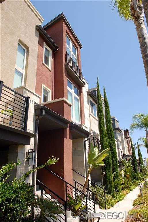 7857 Stylus, San Diego, CA 92108 (#190046062) :: Neuman & Neuman Real Estate Inc.