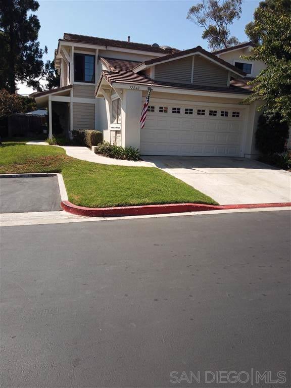 12240 Caminito Del Mar Sands, San Diego, CA 92130 (#190047029) :: Be True Real Estate
