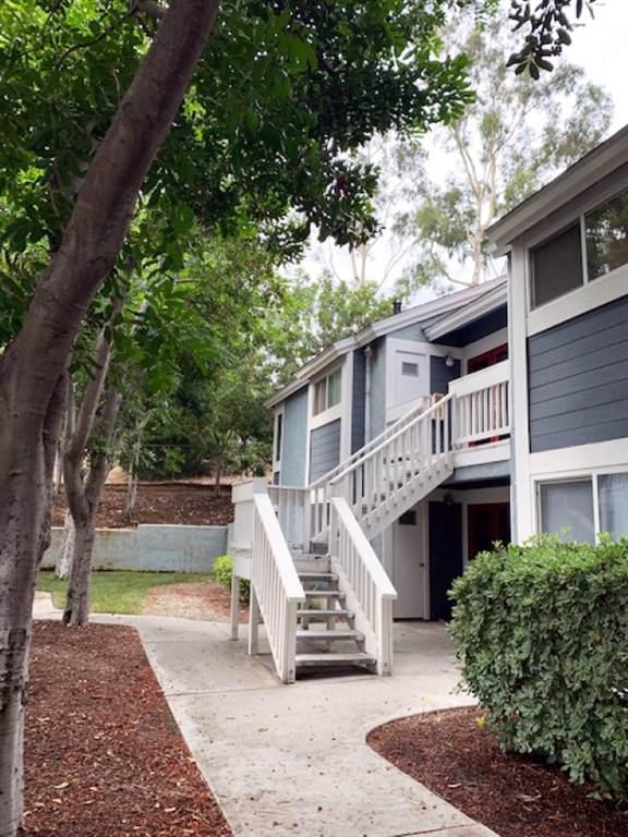 1564 Tanglewood Lane #11, Escondido, CA 92029 (#190047296) :: Neuman & Neuman Real Estate Inc.