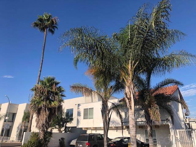 4253 Central Ave #2, San Diego, CA 92105 (#190049625) :: The Yarbrough Group