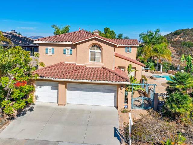 11619 Enid Ct, San Diego, CA 92131 (#190050214) :: The Stein Group
