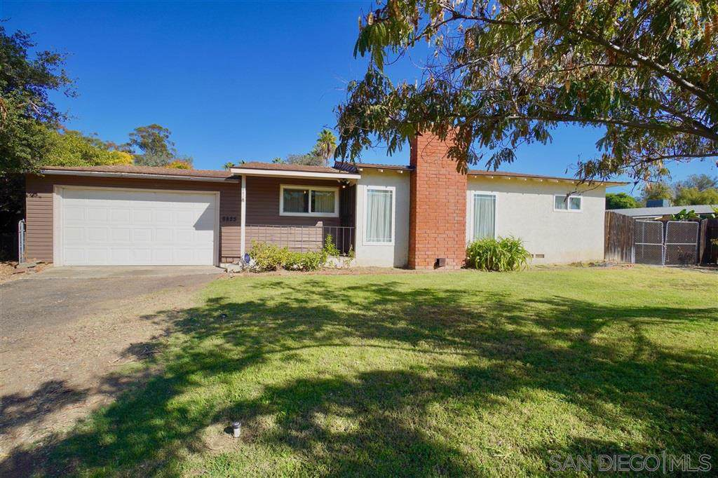 8825 Los Coches Road - Photo 1