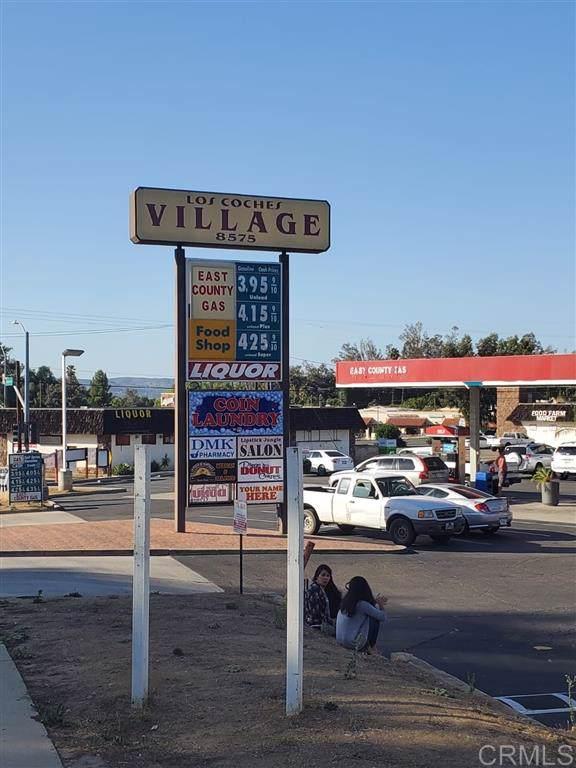 8575 Los Coches Rd, El Cajon, CA 92021 (#190051627) :: Whissel Realty