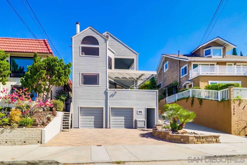 2060 California Street - Photo 1