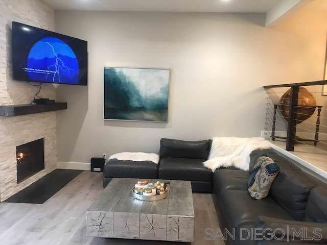 2501 Navarra Drive #114, Carlsbad, CA 92009 (#190055050) :: Neuman & Neuman Real Estate Inc.