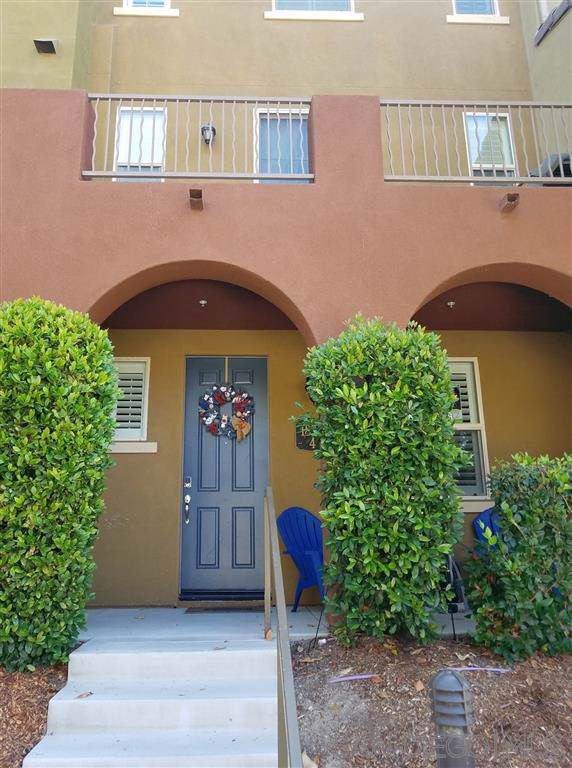 1876 Champagne #4, Chula Vista, CA 91913 (#190056532) :: Neuman & Neuman Real Estate Inc.