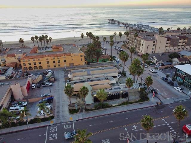 4444 Mission, San Diego, CA 92109 (#190064700) :: Ascent Real Estate, Inc.