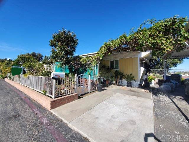 200 Olive Ave Spc 123, Vista, CA 92083 (#200000099) :: The Miller Group