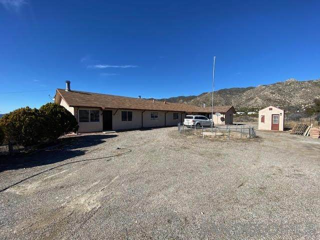 37774 Cleo Lane, Ranchita, CA 92066 (#200001243) :: Keller Williams - Triolo Realty Group