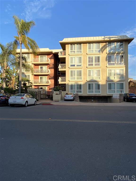 3939 Illinois St. Unit 4B, San Diego, CA 92104 (#200002344) :: Dannecker & Associates