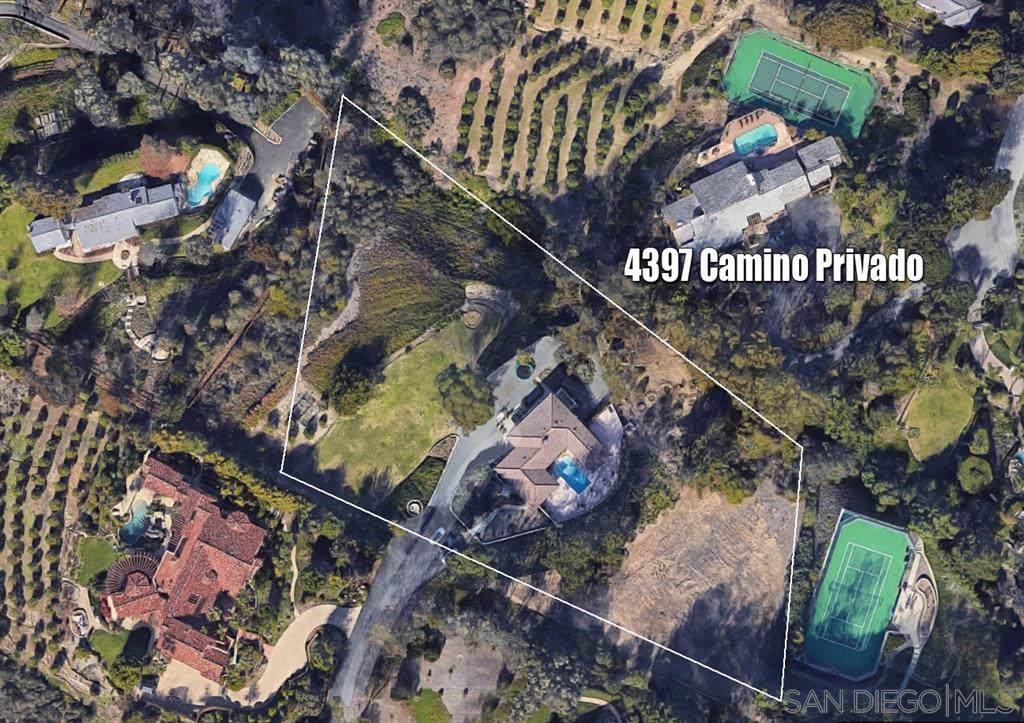 4397 Camino Privado - Photo 1