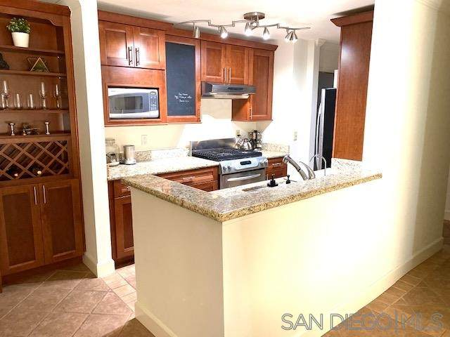 1615 Hotel Circle S D207, San Diego, CA 92108 (#200005163) :: Cane Real Estate