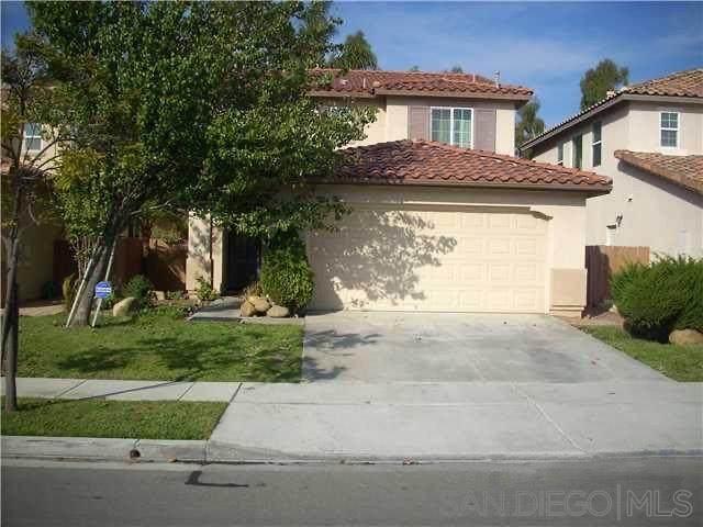 5180 5180, San Diego, CA 92154 (#200005184) :: Neuman & Neuman Real Estate Inc.