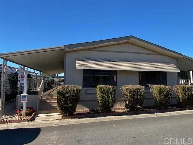 1212 H Street #68, Ramona, CA 92065 (#200005400) :: Neuman & Neuman Real Estate Inc.