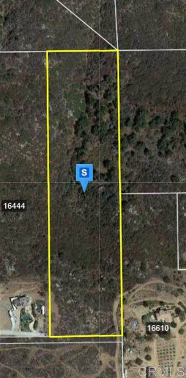 Coronado Terrace 3 Of Parcel Map, Alpine, CA 91901 (#200010114) :: Keller Williams - Triolo Realty Group