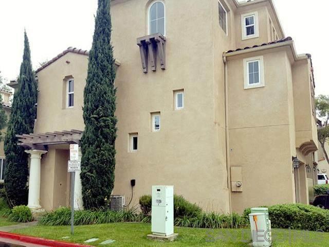 1548 Caminito Sicilia, Chula Vista, CA 91915 (#200011602) :: Keller Williams - Triolo Realty Group