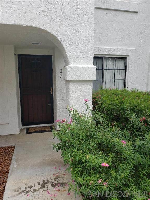 13334 Caminito Ciera #29, San Diego, CA 92129 (#200013082) :: Neuman & Neuman Real Estate Inc.