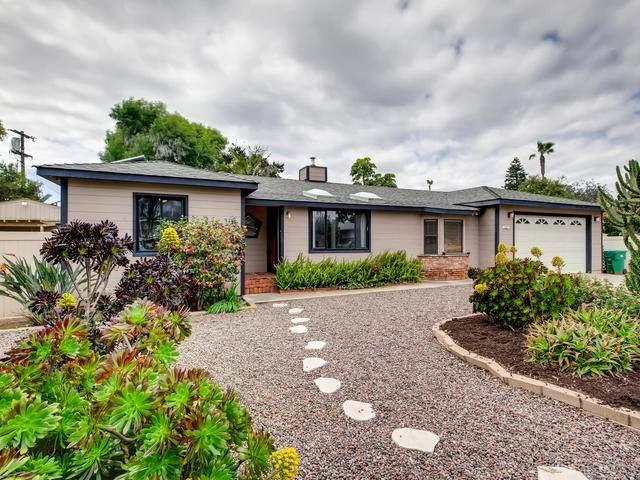 1609 Stewart St., Oceanside, CA 92054 (#200013444) :: Neuman & Neuman Real Estate Inc.