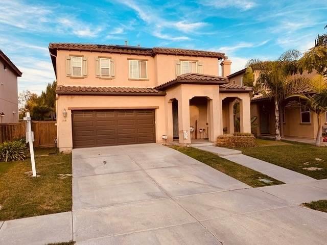 1641 Brezar Street, Chula Vista, CA 91913 (#200014292) :: Keller Williams - Triolo Realty Group