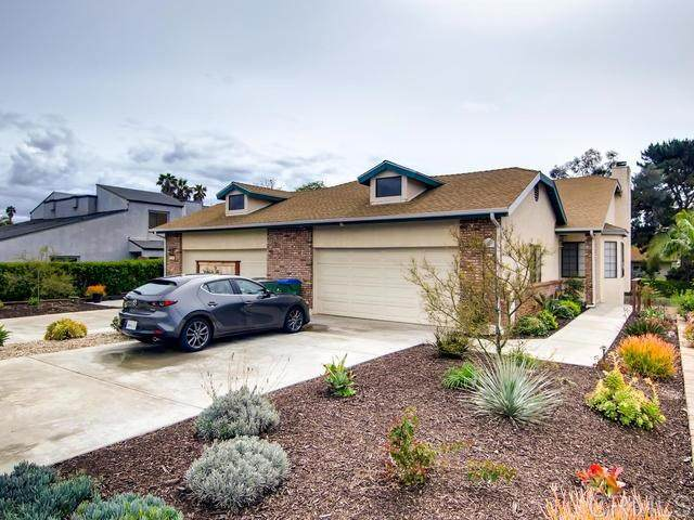 2503-5 Levante St, Carlsbad, CA 92009 (#200015189) :: Neuman & Neuman Real Estate Inc.
