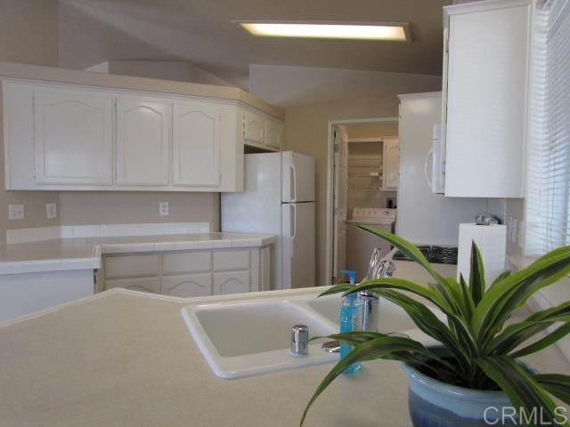 1815 Sweetwater Rd #40, Spring Valley, CA 91977 (#200015399) :: Neuman & Neuman Real Estate Inc.