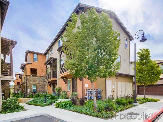 2840 Athens Road #1, Chula Vista, CA 91915 (#200016372) :: Cane Real Estate