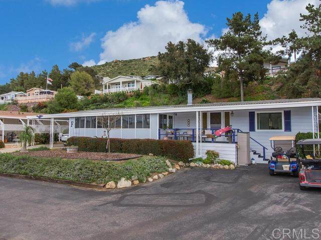4650 Dulin Rd. #173, Fallbrook, CA 92028 (#200016499) :: Neuman & Neuman Real Estate Inc.