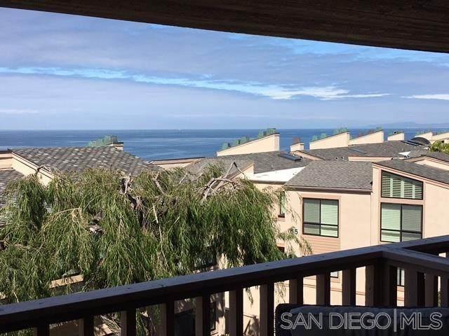 509 S Sierra #149, Solana Beach, CA 92075 (#200019759) :: Keller Williams - Triolo Realty Group