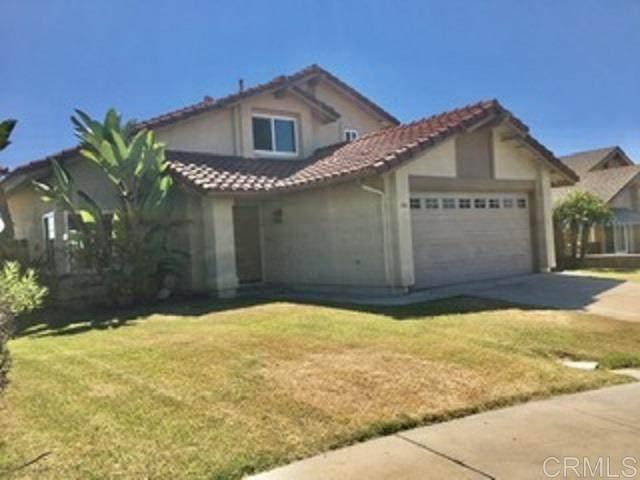 514 Legate Ct, Chula Vista, CA 91910 (#200019981) :: Neuman & Neuman Real Estate Inc.