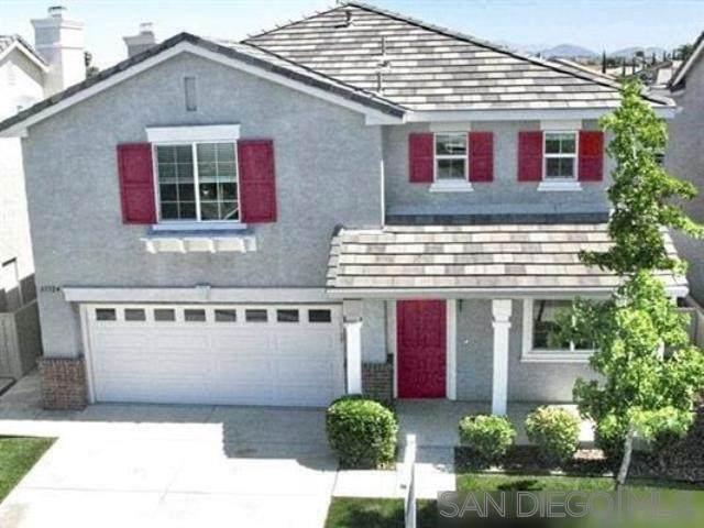 33324 Alagon St, Temecula, CA 92592 (#200022827) :: Neuman & Neuman Real Estate Inc.