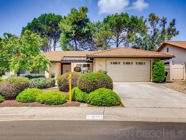 12554 Camino Emparrado, San Diego, CA 92128 (#200023263) :: Keller Williams - Triolo Realty Group