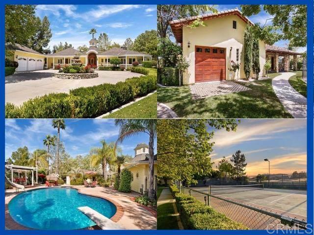 29290 Vallejo Avenue, Temecula, CA 92592 (#200023670) :: Neuman & Neuman Real Estate Inc.