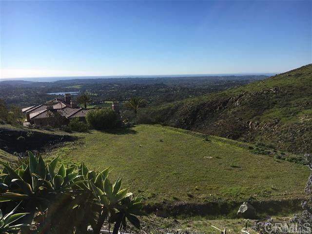 17850 Punta Del Sur #66, Rancho Santa Fe, CA 92067 (#200024137) :: Farland Realty