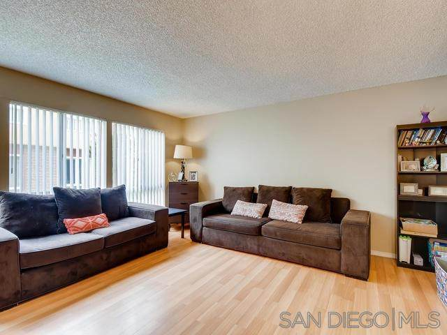 617 3rd Ave. #13, Chula Vista, CA 91910 (#200024675) :: Keller Williams - Triolo Realty Group