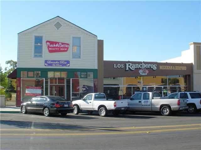 165 E Main Street, El Cajon, CA 92020 (#200030064) :: Neuman & Neuman Real Estate Inc.