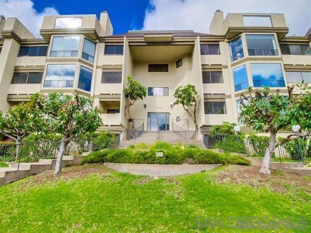 2930 Cowley Way #107, San Diego, CA 92117 (#200030090) :: The Stein Group