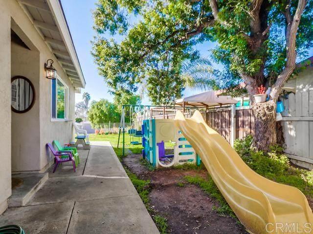 1148 Cotton Street, San Diego, CA 92102 (#200030856) :: Neuman & Neuman Real Estate Inc.