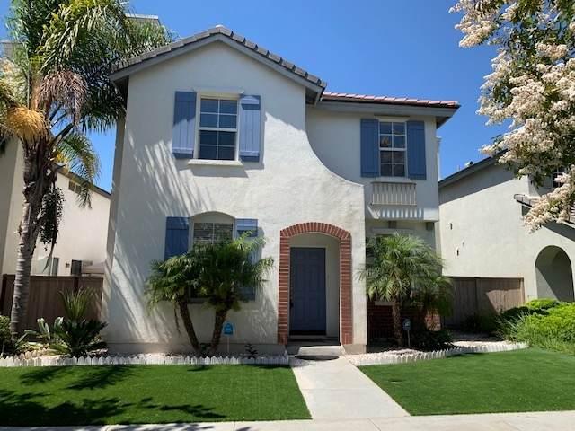 1427 Vallejo Mills St, Chula Vista, CA 91913 (#200031136) :: Neuman & Neuman Real Estate Inc.